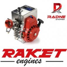 Запчасти Raket (Radne)