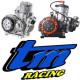 Запчасти TM Racing